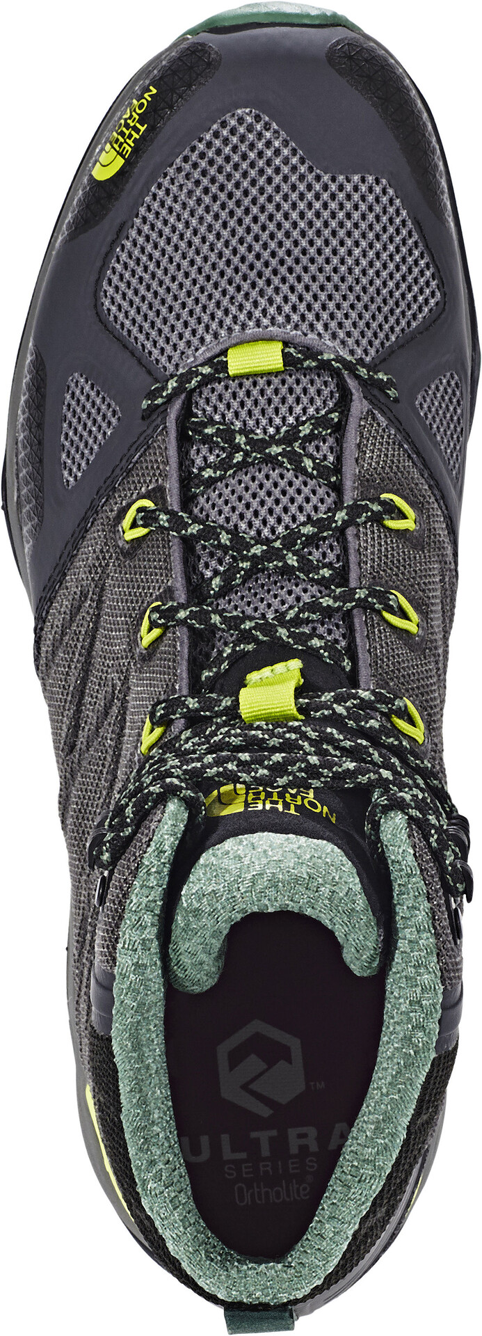 Ultra Mid Green Fastpack The Gtx Shoes Phantom North Greylime Face Herren Ii 7v6yfbgY